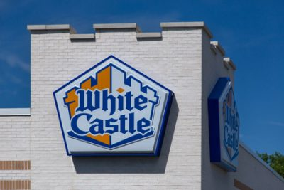 White Castle, Valentine's Day, customer loyalty, Open Table