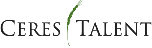 Ceres Talent Logo